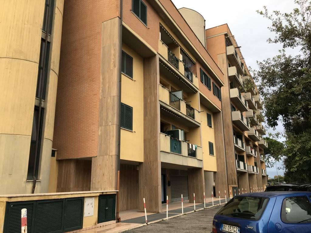 Appartamento bilocale in affitto a Roma (RM)-16
