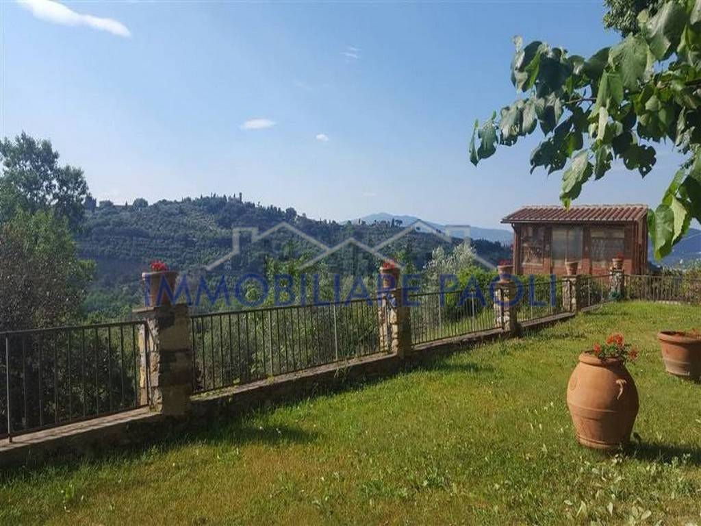 Appartamento quadrilocale in vendita a Bagno a Ripoli (FI)