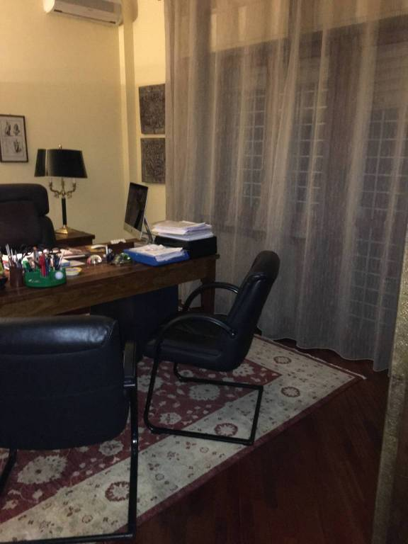 Appartamento quadrilocale in affitto a Roma (RM)