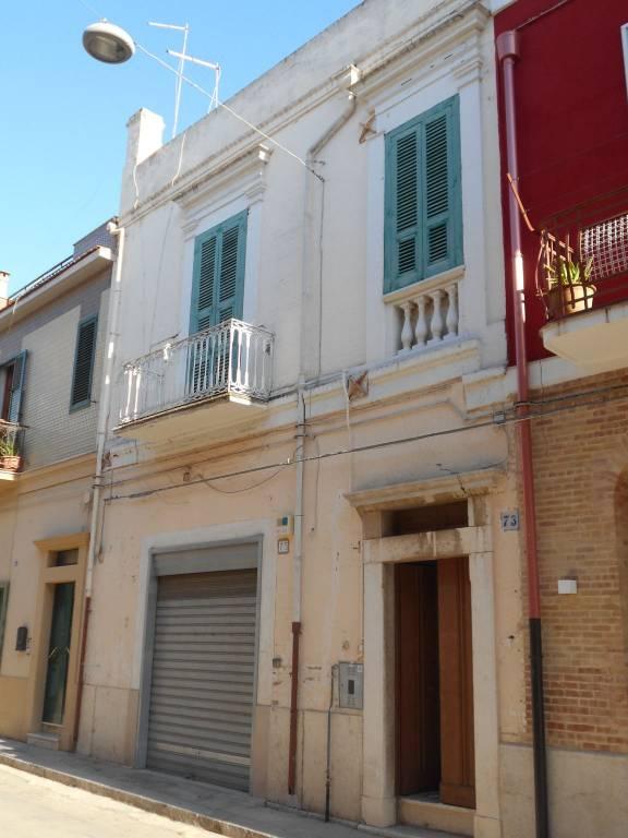 Appartamento trilocale in vendita a San Severo (FG)