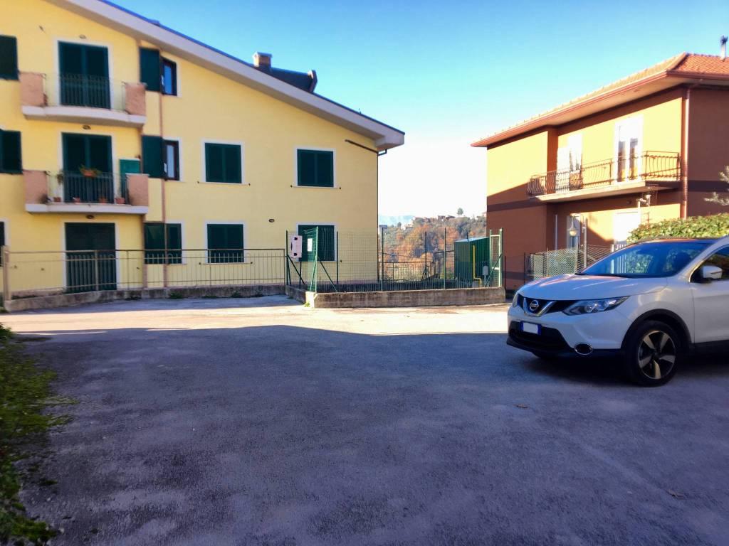 Appartamento trilocale in vendita a Veroli (FR)-4