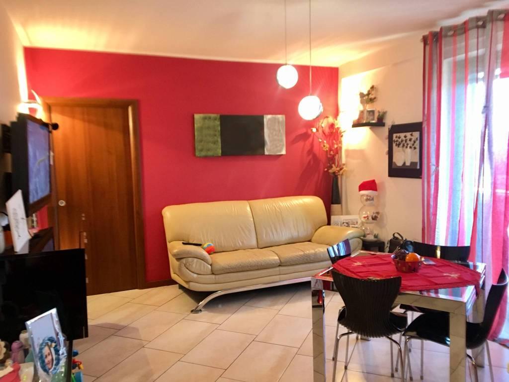 Appartamento trilocale in vendita a Veroli (FR)-5