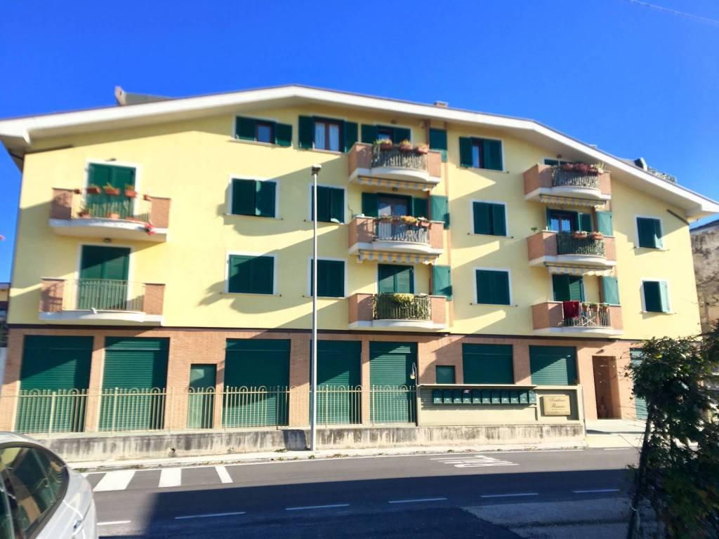 Appartamento trilocale in vendita a Veroli (FR)-9
