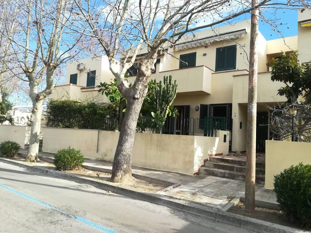 Villa trilocale in vendita a Melendugno (LE)