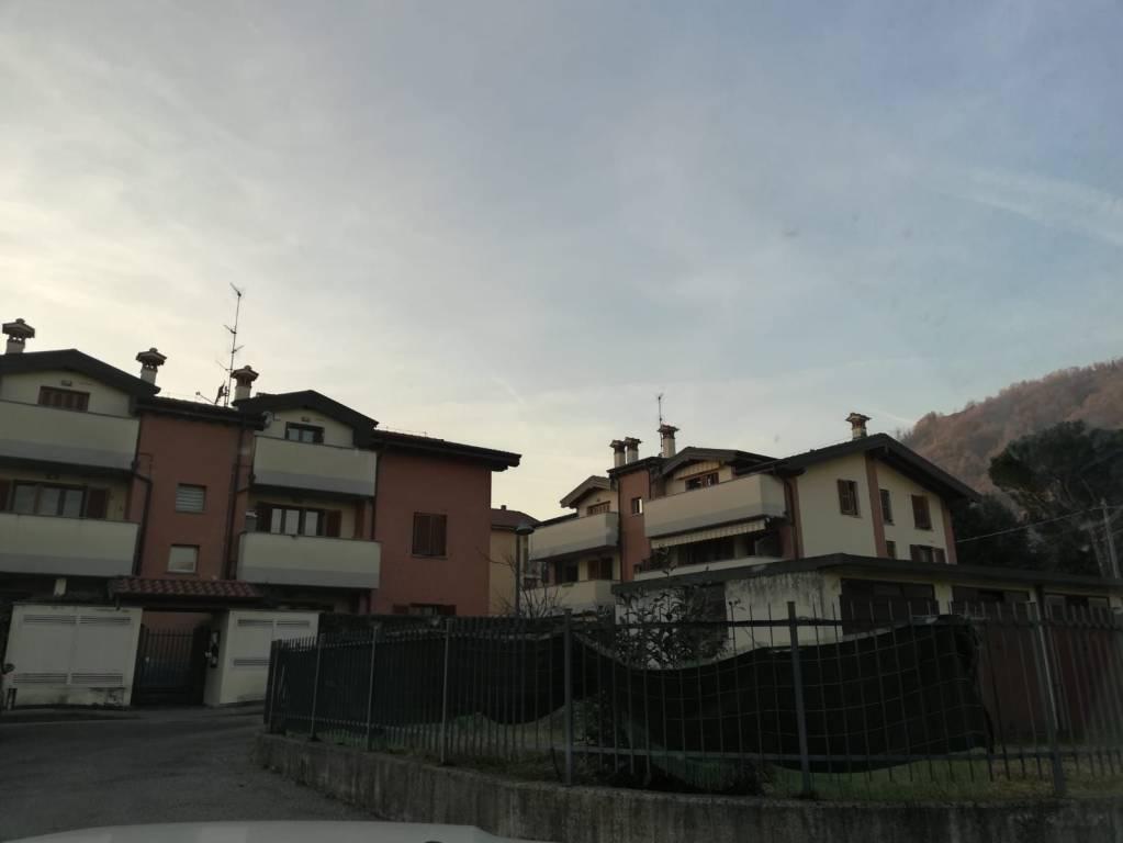Appartamento bilocale in vendita a Olgiate Molgora (LC)