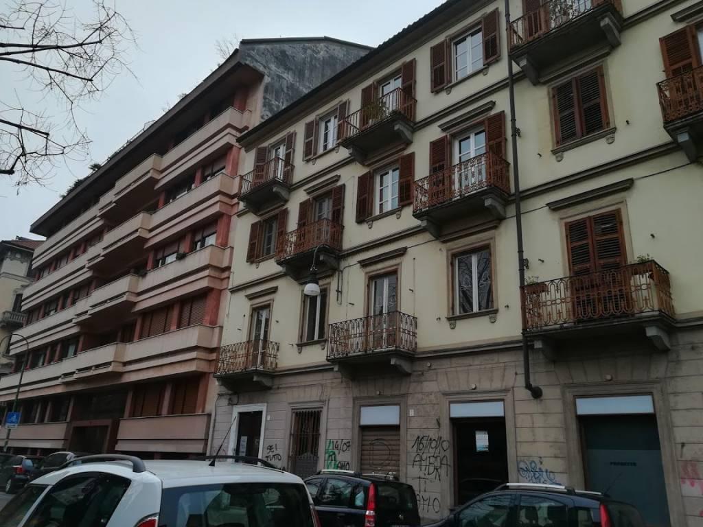 Appartamento bilocale in vendita a Torino (TO)