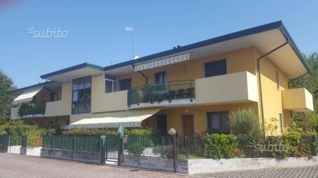 Appartamento trilocale in vendita a Tavagnacco (UD)