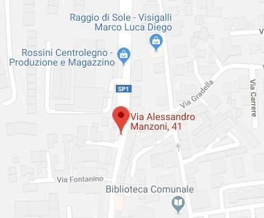 Appartamento bilocale in vendita a Spino d'Adda (CR)
