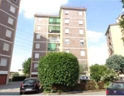 Appartamento trilocale in vendita a Brugherio (MB)