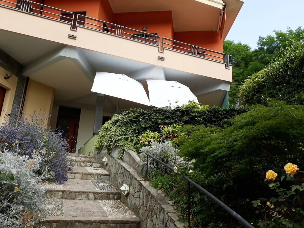 Villa quadrilocale in affitto a Broni (PV)