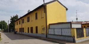 Appartamento trilocale in vendita a Livraga (LO)