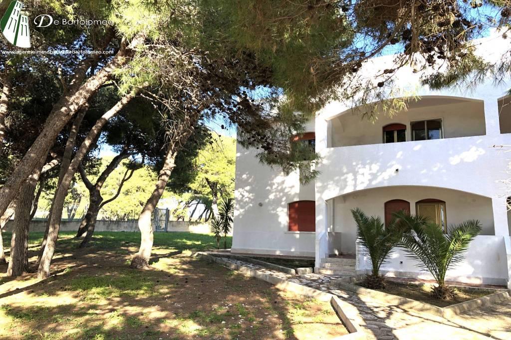 San Vito - Appartamento in Via Meduse (vicinanze Sun Bay)