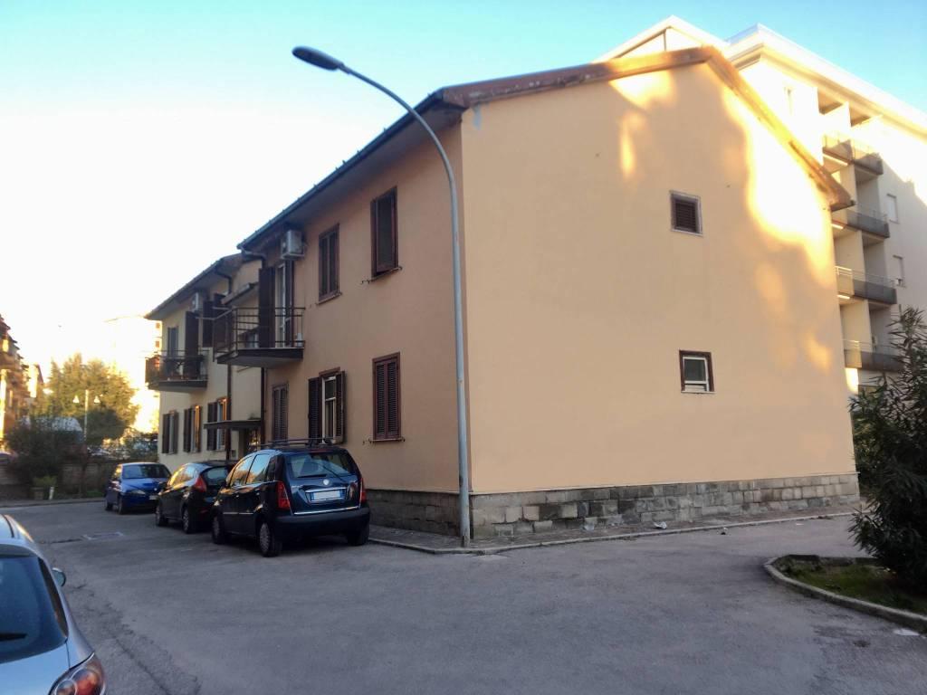 Appartamento trilocale in vendita a Frosinone (FR)
