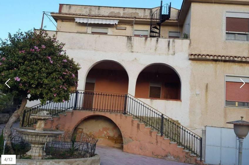 Villa esclusiva a San Leone