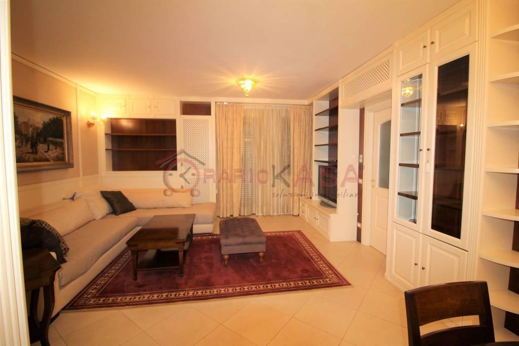 Appartamento in ottime condizioni arredato in affitto Rif. 9087942
