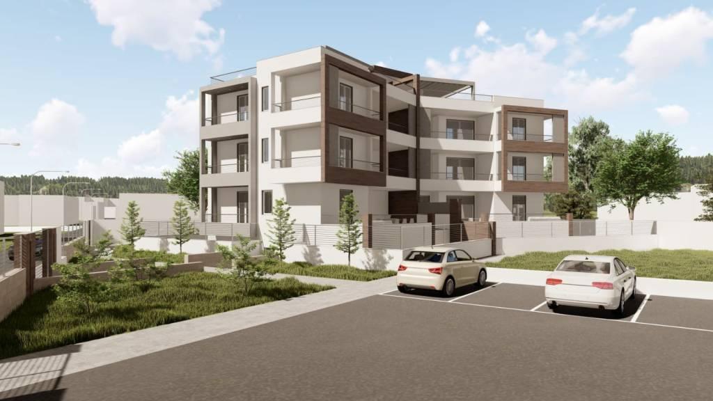 Appartamento in vendita Rif. 9086382
