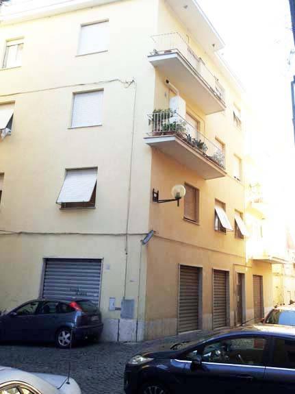 Appartamento in ottime condizioni in vendita Rif. 9242024