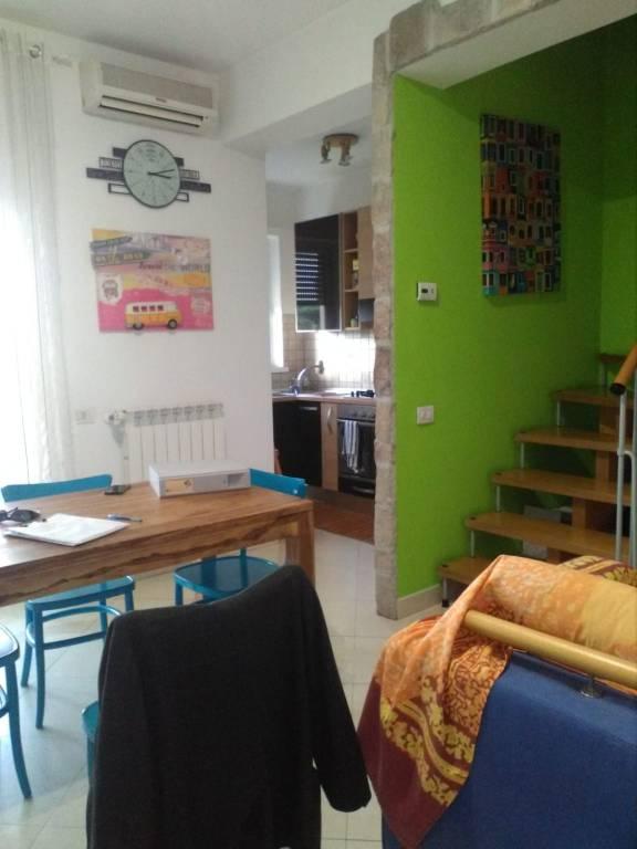 Appartamento in vendita a Roma, 2 locali, zona Zona: 39 . Lido di Ostia, Ostia, Castel Fusano, Torre Paterno, prezzo € 175.000 | CambioCasa.it