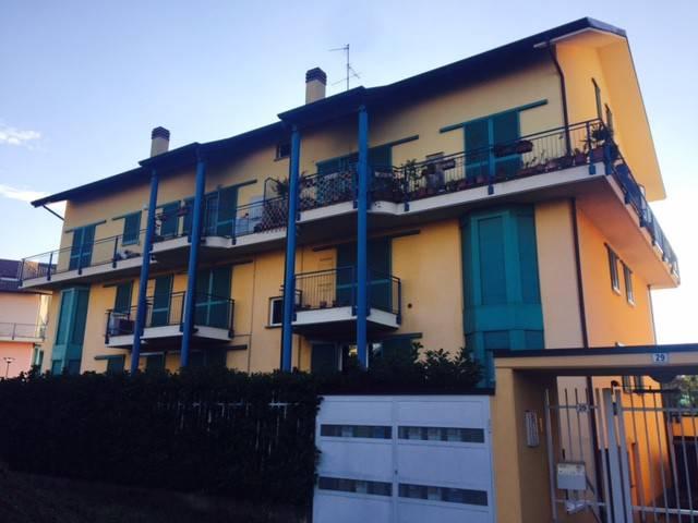 Appartamento in ottime condizioni arredato in affitto Rif. 9099166