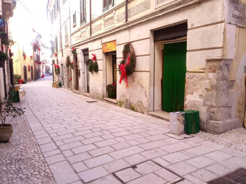 Sora Via Cittadella Rif. 9097567