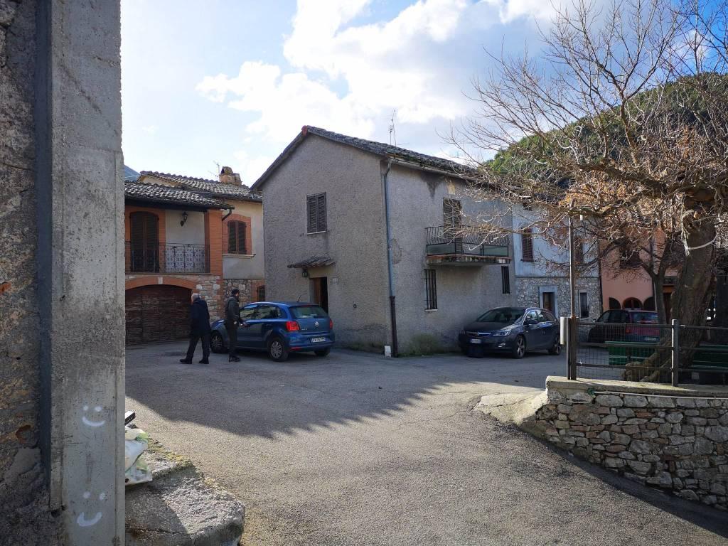 Soluzione Indipendente in vendita a Narni, 3 locali, prezzo € 20.000 | CambioCasa.it