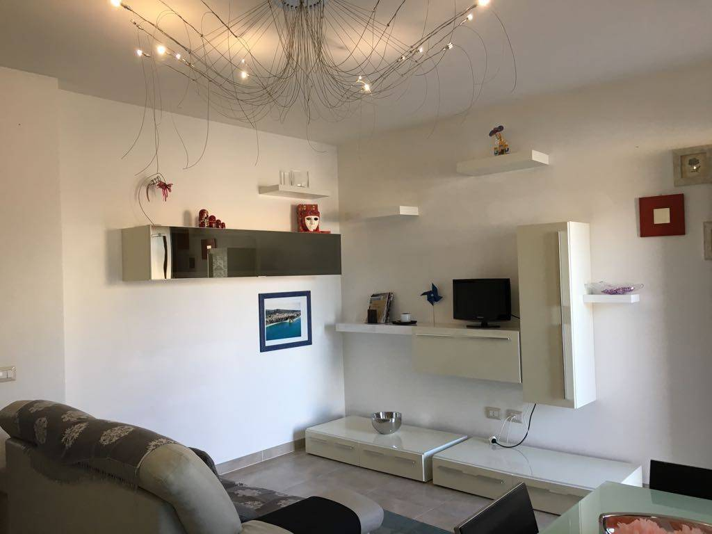 Appartamento in ottime condizioni arredato in vendita Rif. 9107905