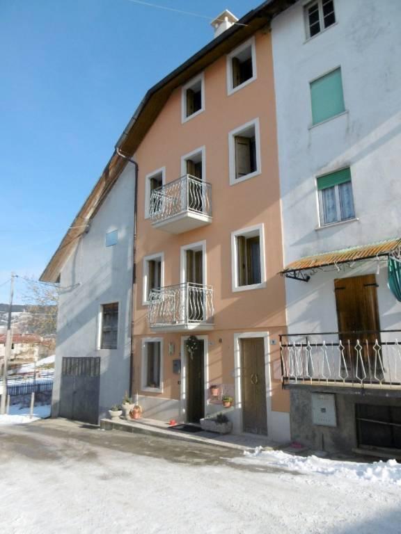 Duplex grezzo avanzato Gallio