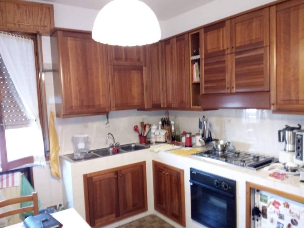 Appartamento in vendita - 4 locali