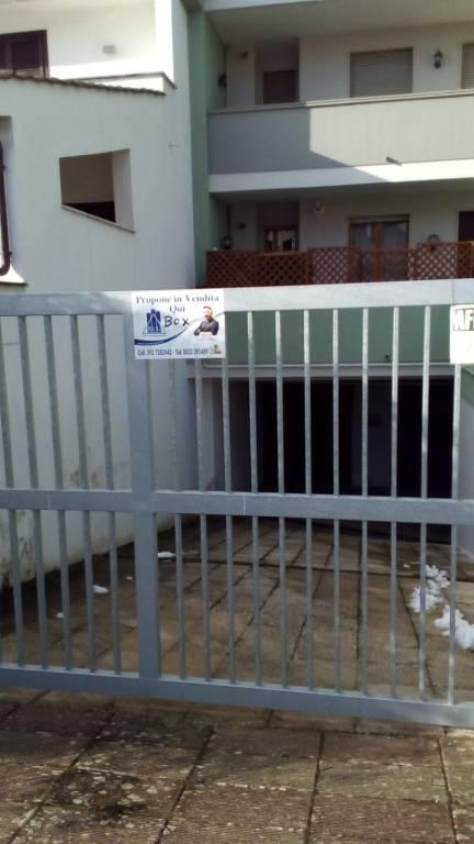 Box e posti auto in vendita Rif. 9109491