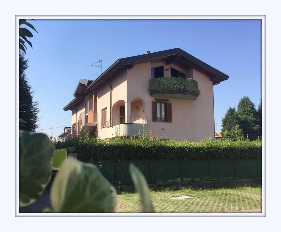 Appartamento in affitto a Olgiate Comasco, 2 locali, prezzo € 600 | CambioCasa.it