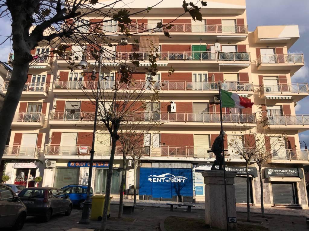 Appartamento di 5 vani, Boscoreale centralissimo