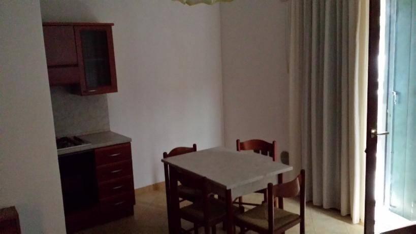 Appartamento in buone condizioni arredato in affitto Rif. 9125312