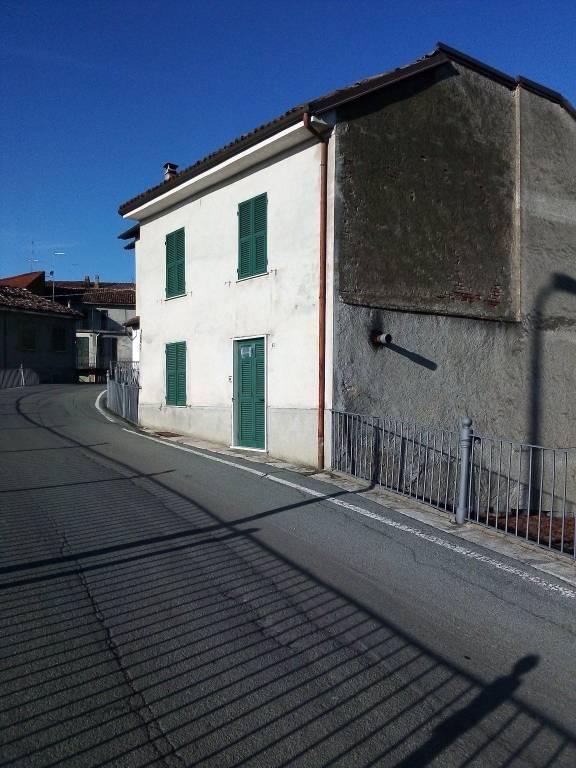Soluzione Indipendente in vendita a Montaldeo, 5 locali, prezzo € 60.000 | CambioCasa.it