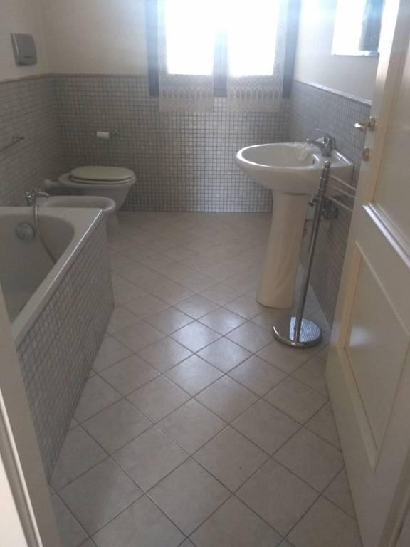 Appartamento con ingresso indipendente su 2 livelli