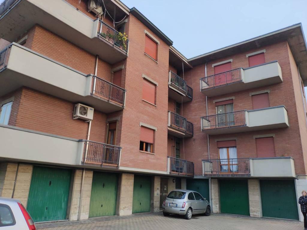 Appartamento primo piano - 4 locali