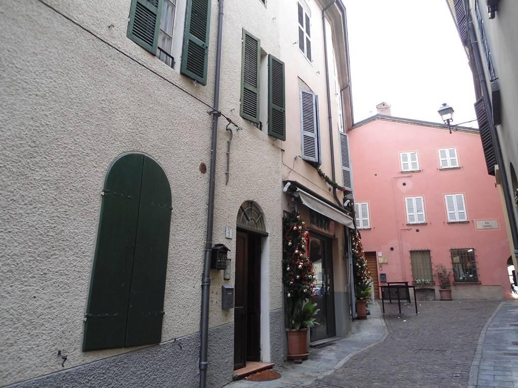 Grazioso appartamento ristrutturato in centro storico