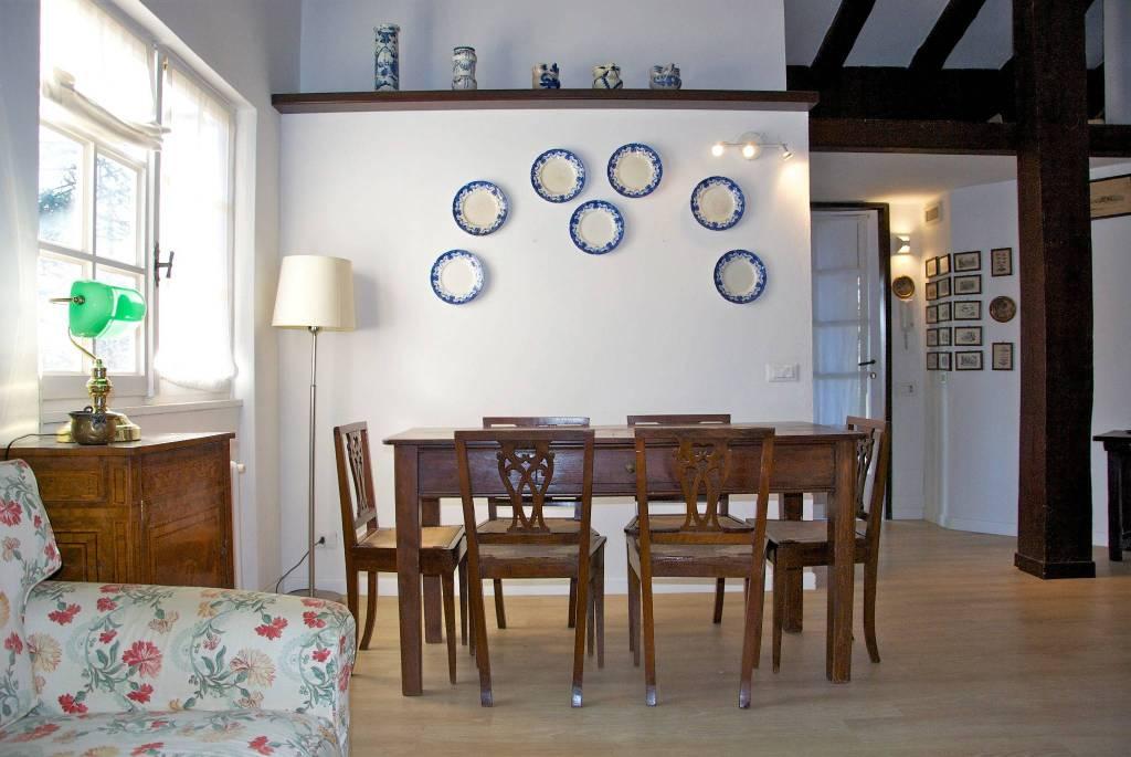 Appartamento in ottime condizioni in vendita Rif. 9124785