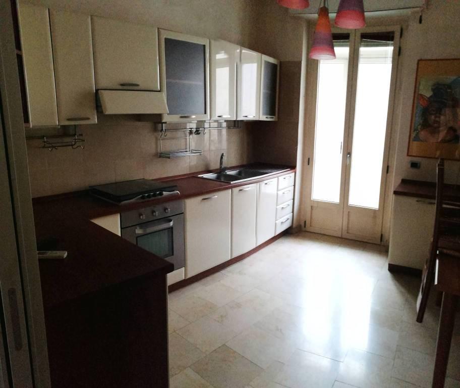 Appartamento in affitto a Asti, 3 locali, prezzo € 350   CambioCasa.it