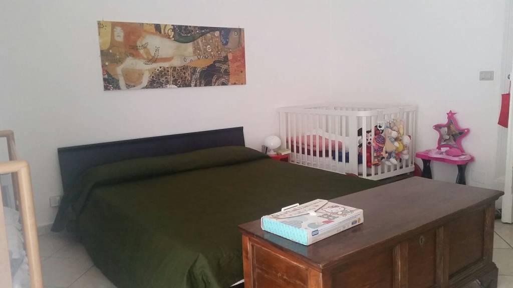 Appartamento in buone condizioni parzialmente arredato in vendita Rif. 9126850