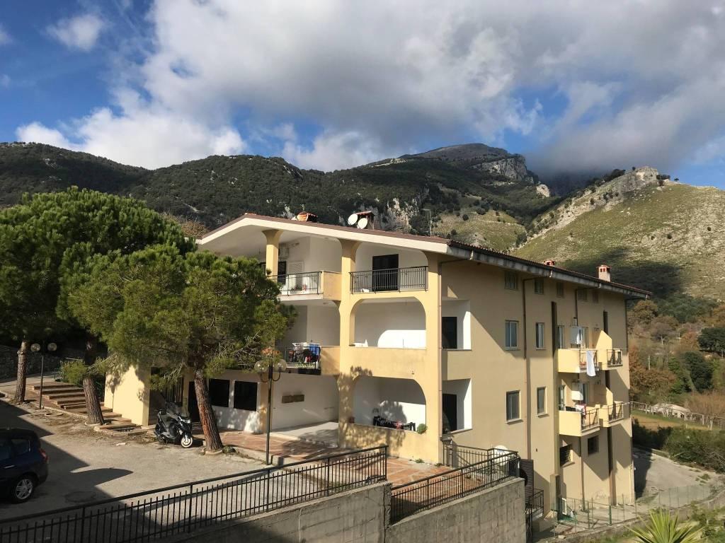 Appartamento a San Giovanni a Piro