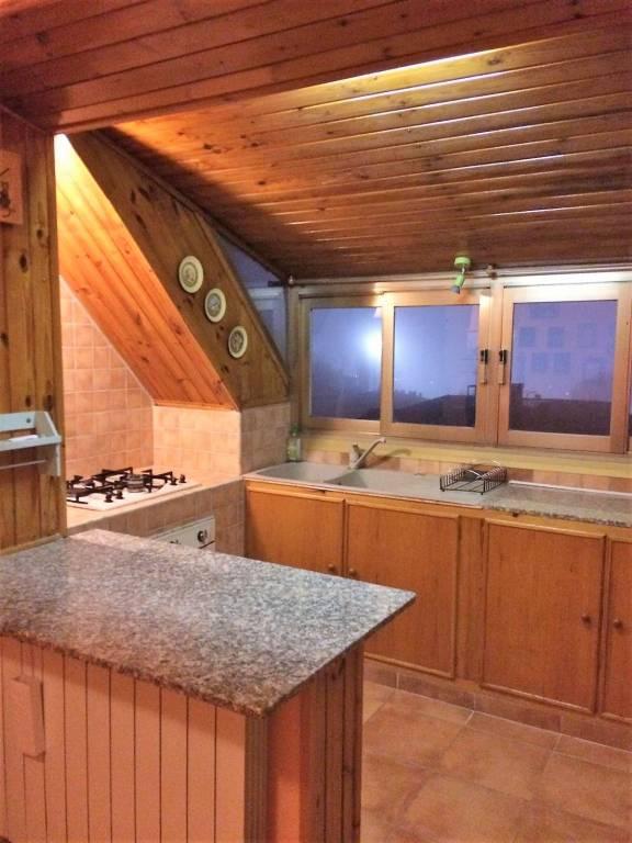 Appartamento in ottime condizioni arredato in affitto Rif. 9126326