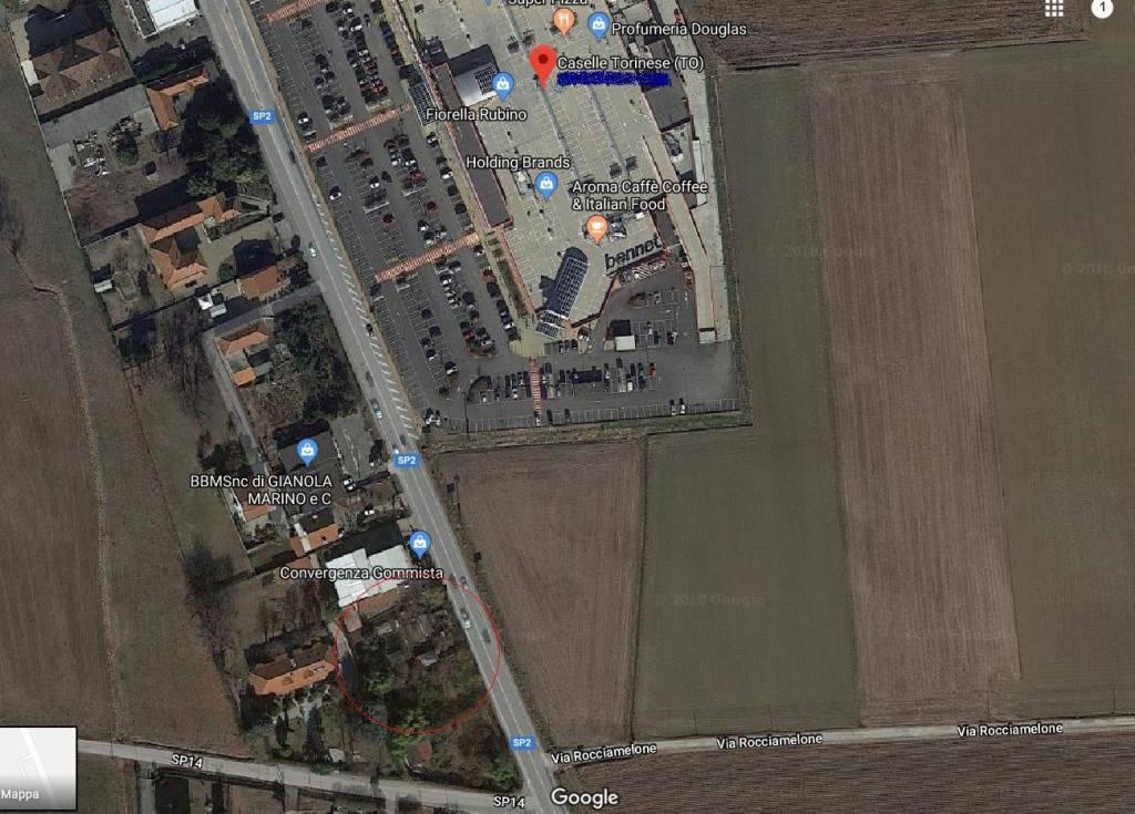 Terreno Edificabile Artigianale in vendita a Caselle Torinese, 9999 locali, Trattative riservate | CambioCasa.it