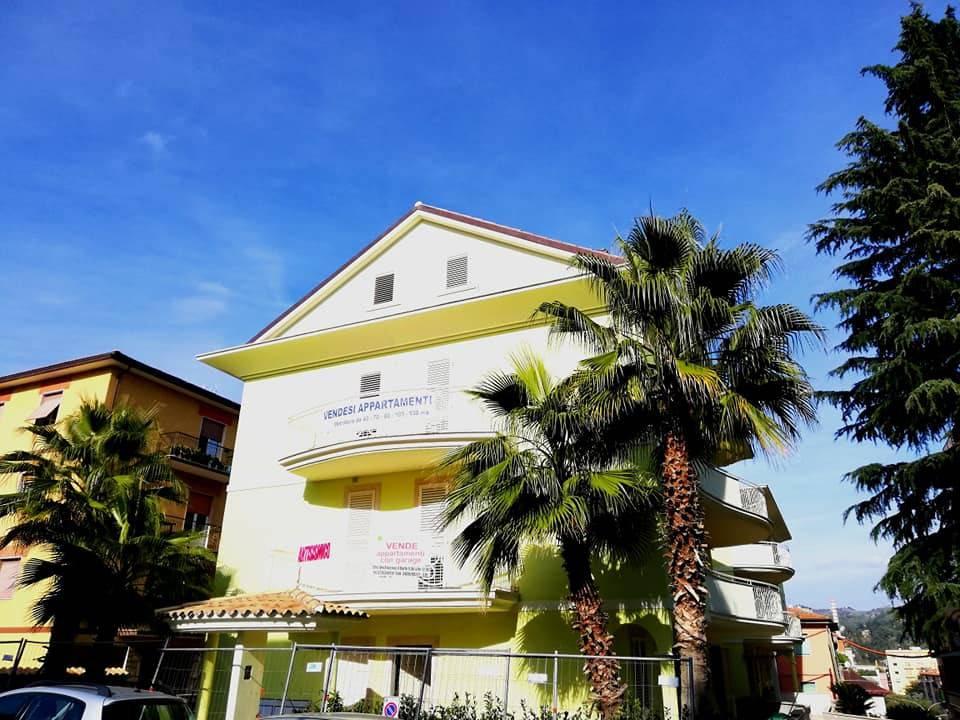 Foto 1 di Trilocale via Perugia 7-11, Ascoli Piceno