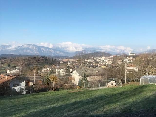 Terreno Edificabile Residenziale in vendita a Baselga di Pinè, 9999 locali, prezzo € 165.000   PortaleAgenzieImmobiliari.it