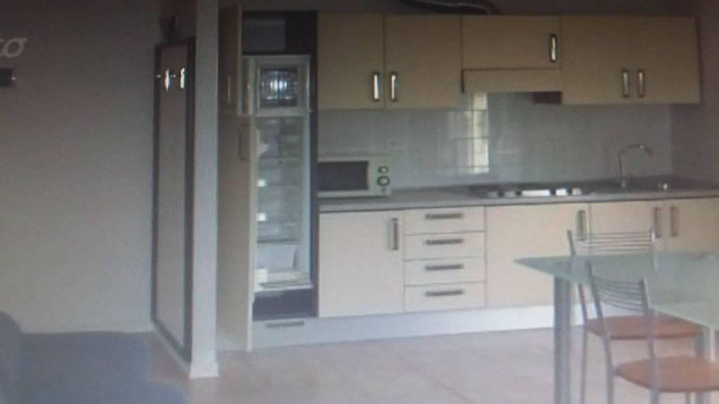 Appartamento in ottime condizioni arredato in affitto Rif. 9125845