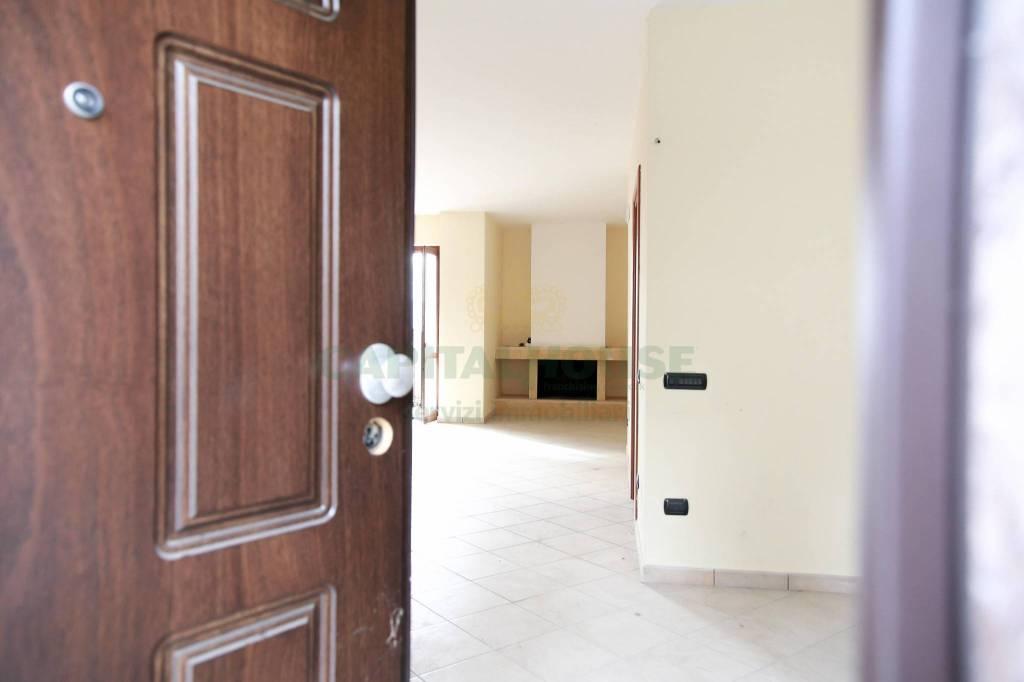 Villetta a schiera in ottime condizioni in vendita Rif. 9125669