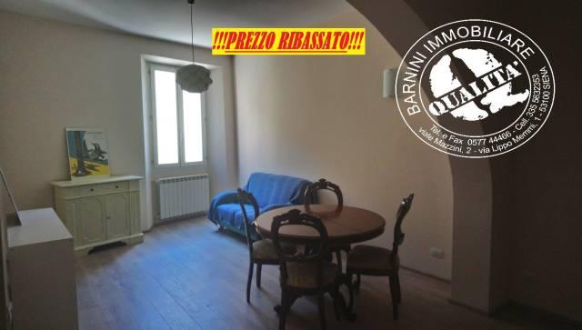 Appartamento in buone condizioni arredato in affitto Rif. 6668524