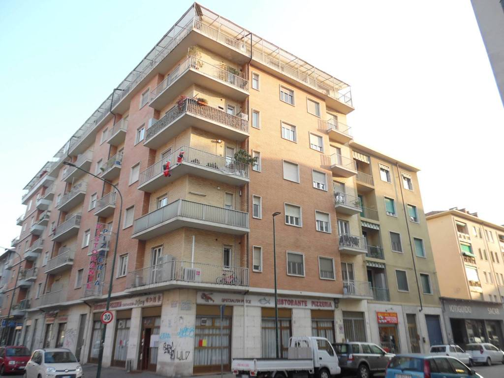 Appartamento in vendita Zona Parella, Pozzo Strada - via Matilde Serao 49 Torino