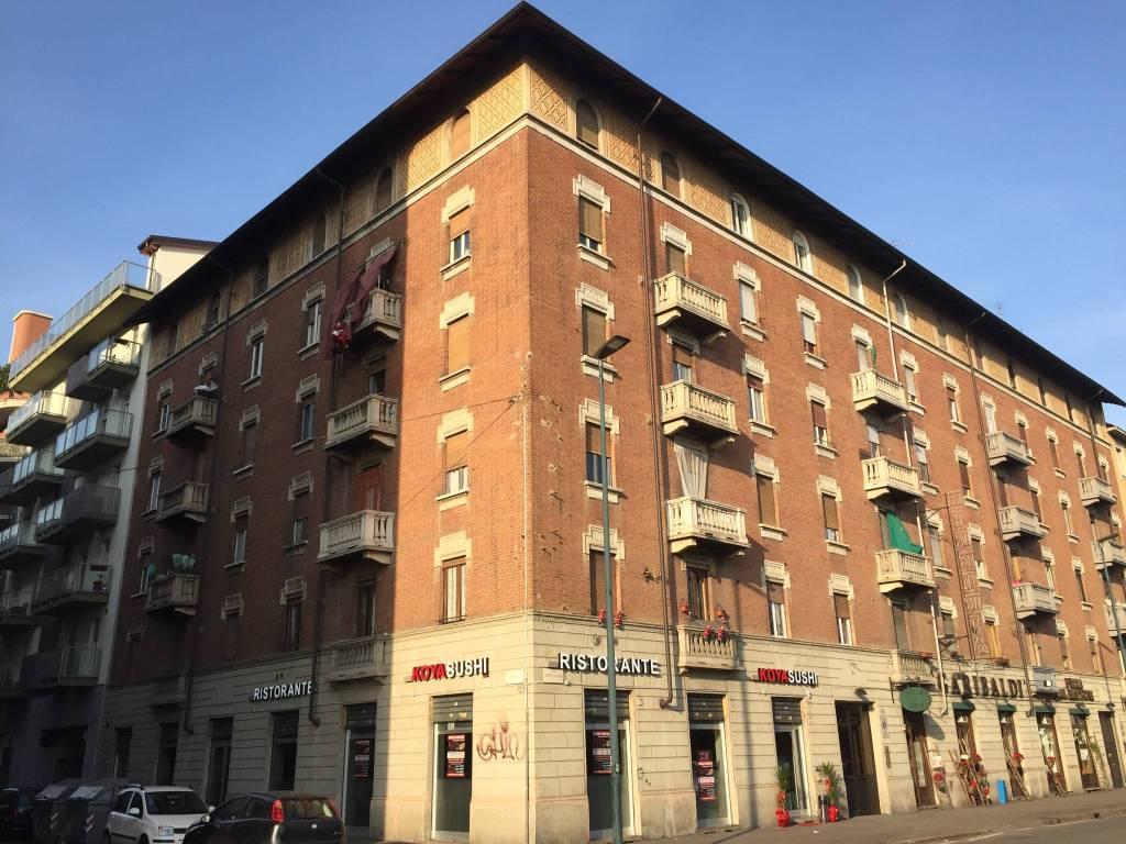 Appartamento in vendita Zona Santa Rita - corso Orbassano 114 Torino
