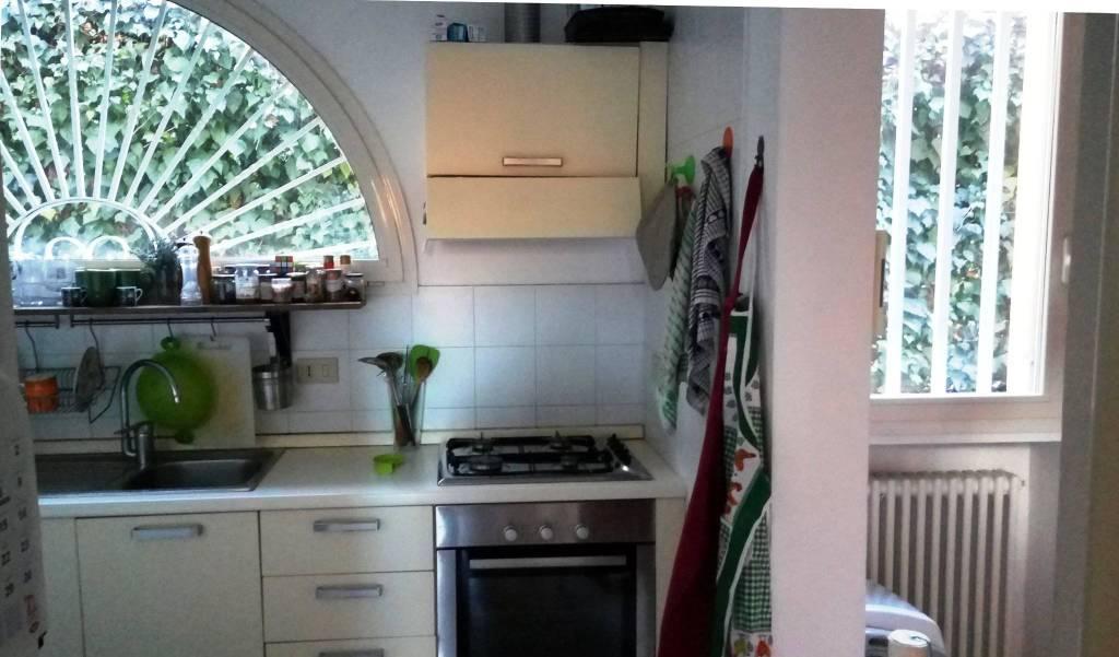 Appartamento in Affitto a Bologna Semicentro Ovest: 2 locali, 50 mq
